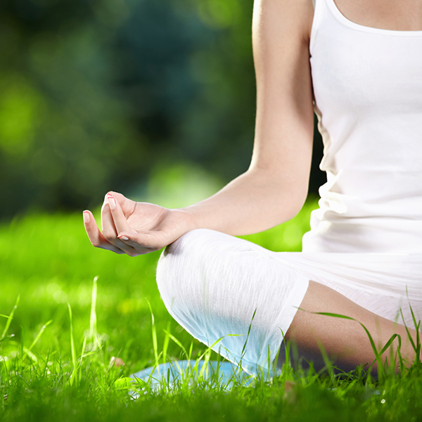 Holistic Medicine, Yogic Healing for Diseases